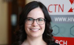 Le Dr Lauren MacKenzie