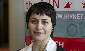 Le Dr Hakimeh Mohammadi