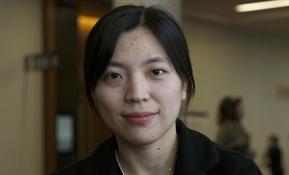 Le Dr Wei Cao