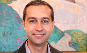 Le Dr Mohammad-Ali Jenabian