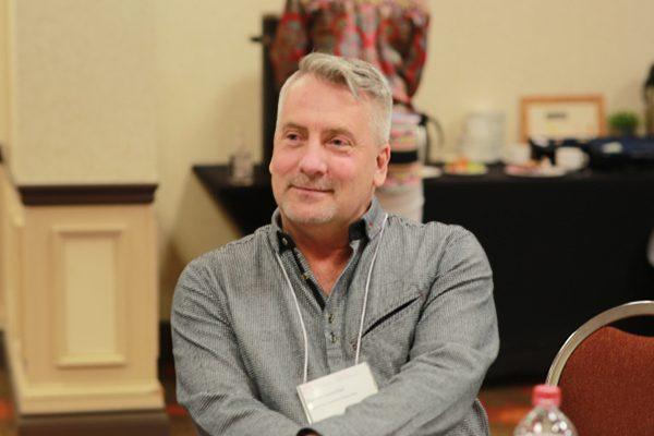 Darren Lauscher, Comité consultatif auprès de la communauté (CCC) du Réseau