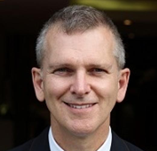 Dr. Joseph Cox